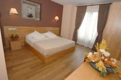 Hotel O Desvio, Carretera de Noia (C-543), km 3, 15896, Roxos