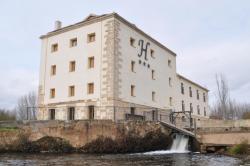 Hotel Molino del Agueda, Bajada de Santa Cruz, 37, 37500, Ciudad-Rodrigo