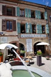 Comptoir de nos Fermes, 13 place Gambetta, 32600, L'Isle-Jourdain