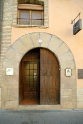 Casa Labata, Nueva 3 , 22147, Adahuesca