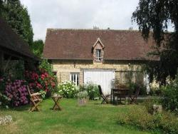 Chambres d'Hôtes Le Bois Gerboux, Route du Lavoir, 61190, Lignerolles