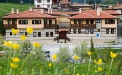 Hotel Smilovene, 7 Bor Str, 2077, Koprivshtitsa
