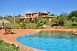 Salto Corumbá Hotel Camping Clube, Rodovia BR 414 Km 383, 72960-000, Corumbá de Goiás