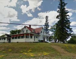 Motel Caroline, 2 chemin de Fabre, J9V 1E3, Ville-Marie