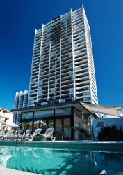 Ultra Broadbeach, 14 George Avenue, 4218, Gold Coast
