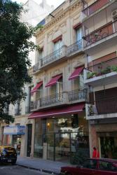 Hotel Zentra, Tucuman, 2057, C1050AAO, Buenos Aires