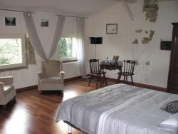 Chambres d'Hôtes Domaine Saint-Joly, Domaine Saint-Joly, RD6113, 11400, Lasbordes