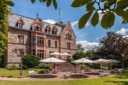 Romantik Hotel Schloss Rettershof, Rettershof 5, 65779, Kelkheim