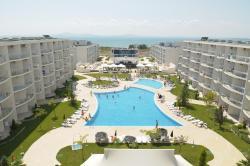 Atlantis Resort & SPA, 58 Angel Dimitrov Str., 8016, Бургас