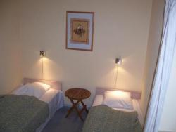 Hotel E4, Maribolandevej 4, 4970, Rødby