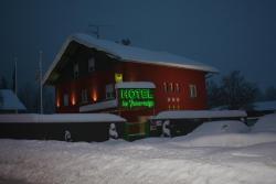 Hôtel Les Perce-Neige, 14, route de Pontarlier, 25210, Bonnétage