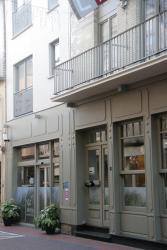 Hotel José, Vissersstraat 16, 8370, Blankenberge