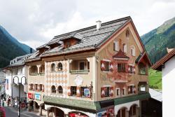 Höllboden, Dorfstr. 39, 6561, Ischgl
