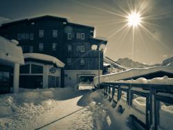Hotel Turan, Hameau de la Meije, 38860, Les Deux Alpes