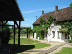 Auberge De La Scierie, 3 Route De Druisy, La Vove, 10160, Aix-en-Othe
