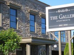Gallery Apartments, 206 Lava Street, 3280, Warrnambool