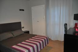 Hotel Ocurris, Avenida Solis Pascual, 51, 11600, Ubrique