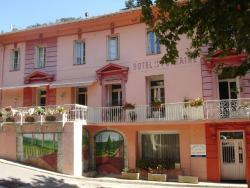 La Fontaine, 3 rue de la Fusterie, 66360, Olette