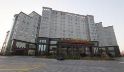 Four Seasons Gary Hotel Ningbo, No.888,Xiang Shan Gang Road, Xiangshan County, 315700, Xiangshan
