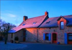 Les Roseaux de Callac, Callac, 44290, Guéméné-Penfao
