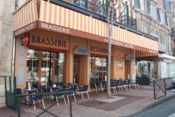 Modern Hotel, 22 avenue Baraduc, 63140, Châtel-Guyon