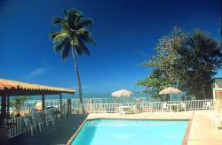 Hotel Joyuda Beach, Road 102 KM 11.7, 00623, Cabo Rojo