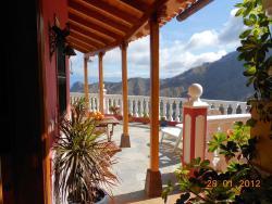 Casas Rurales Serrillal, Cerrillal ,7, 38820, Hermigua