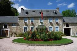 Domaine Véga, Quartier Gajan Débat, 65250, Saint-Arroman