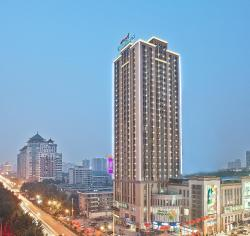 Citadines Xingqing Palace Xi'an, No. 159 Xingqing Road, Beilin District, 710049, Xian