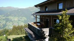 Ferienhütte Sonnalm, Ramsberg 889, 6284, Рамзау (Циллерталь)