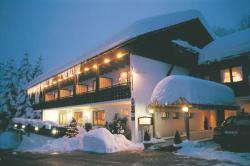 Ferienhotel Fuchs, Bergstr. 9, 88179, Oberreute