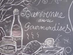 Aux Gourmandises, 2 rue des tilleuls Cidex 69, 21250, Corgengoux