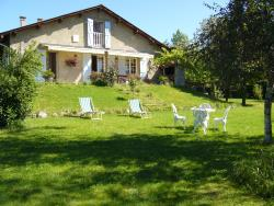 Chambres d'hôtes Al Camp d'Espalougues, 4, rue de Brangoly, 66760, Ur