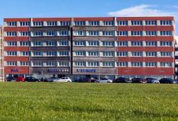Hotel de l'Europe, 63 Bd De Verdun, 76200, Dieppe