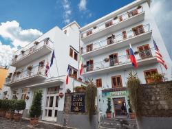 Hotel Club, Cappuccini 14, 80065, SantAgnello