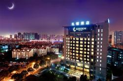 Suzhou Leeden Hotel, Huanfu Road, Loufeng Town , 215006, Suzhou