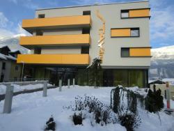 STAY.inn Comfort Art Hotel Schwaz, Dr. Karl-Dorrek-Str. 3, 6130, Швац