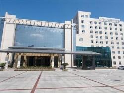 Jiangnan Garden Hotel, No.132 Middle Changjiang Road, Jingangzhen, 215633, Zhangjiagang