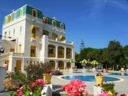 Hotel Les Mimosas, Avenue Habib Bourguiba Tabarka, 8110 Tabarka