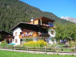 Ferienwohnungen Kerber, Obergiblen 5A, 6653, Bach
