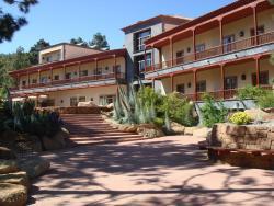 Hotel Spa Villalba, Carretera San Roque, s/n, 38613, Vilaflor