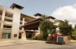 Pullman Palm Cove Sea Temple Resort & Spa, 5 Triton Street, 4879, パーム・コーブ