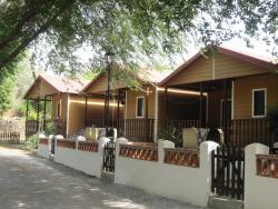 Camping Orgiva, Carretera 348, km 18/900, 18400, Órgiva