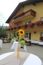 Café-Pension Margret, Geistbühelweg 5, 6170, Zirl