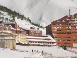 Hotel Europa, Unica, s/n, 22889, Astun