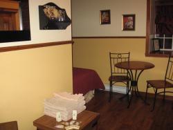 Auberge Resto Pub le St-Gab, 109 rue Dequoy , J0K 2N0, Saint-Gabriel-de-Brandon