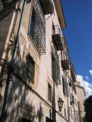 Hotel Leonor de Aquitania, San Pedro, 60, 16001, Cuenca