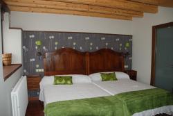 Hotel Rural El Balcón de Montija, El Crucero de Montija, s/n, 09569, Loma de Montija