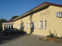 Hotel Zug um Zug, Am Bahnhof 7, 88433, Schemmerhofen