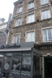 Hotel Quai de Saone, 266 Quai Lamartine, 71000, Mâcon